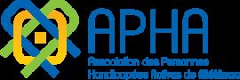Logo APHA de Mékinac