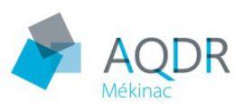 Logo AQDR Mékinac