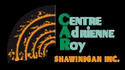 Logo Centre Adrienne Roy