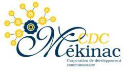 Logo CDC Mékinac