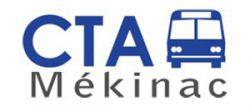 Logo CTA Mékinac