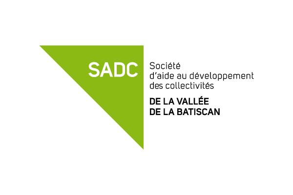Logo SADC - Vallée de la Batiscan