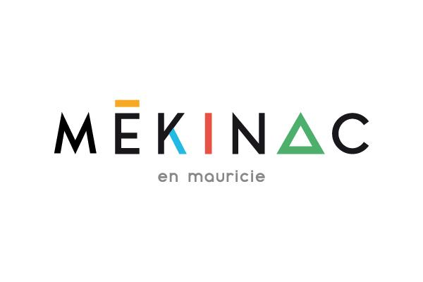 Logo Tourisme Mékinac
