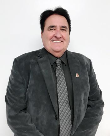 Alain Vallée - Maire de Sainte-Thècle