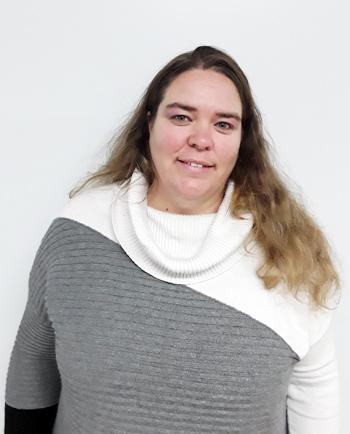 Caroline Poisson - Conseillère municipale - Siège #4