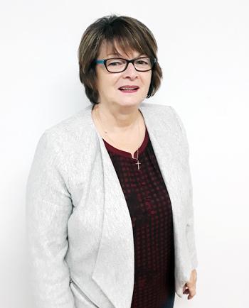 Claudette Trudel-Bédard - Conseillère municipale - Siège #2