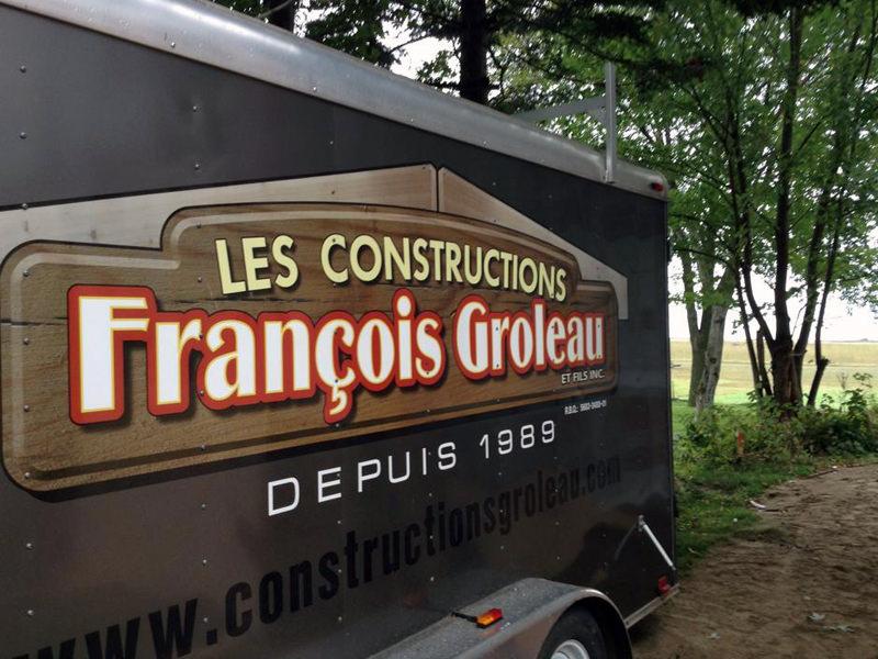 Constructions François Groleau Inc. (Les)