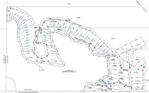 Développement Lac Archange