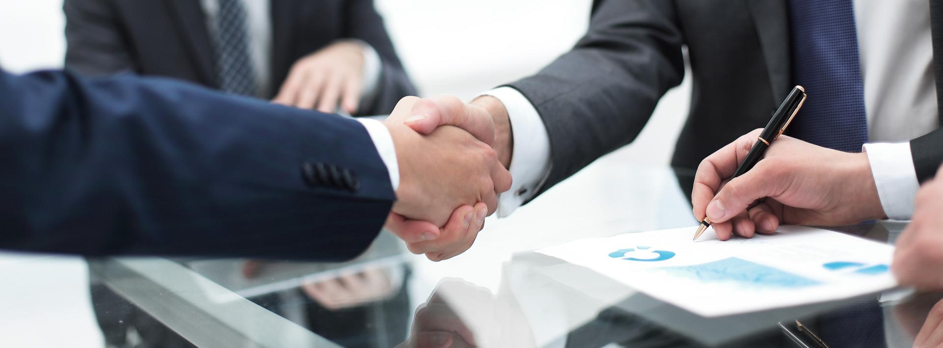 Image en-tête - Appels de contrats