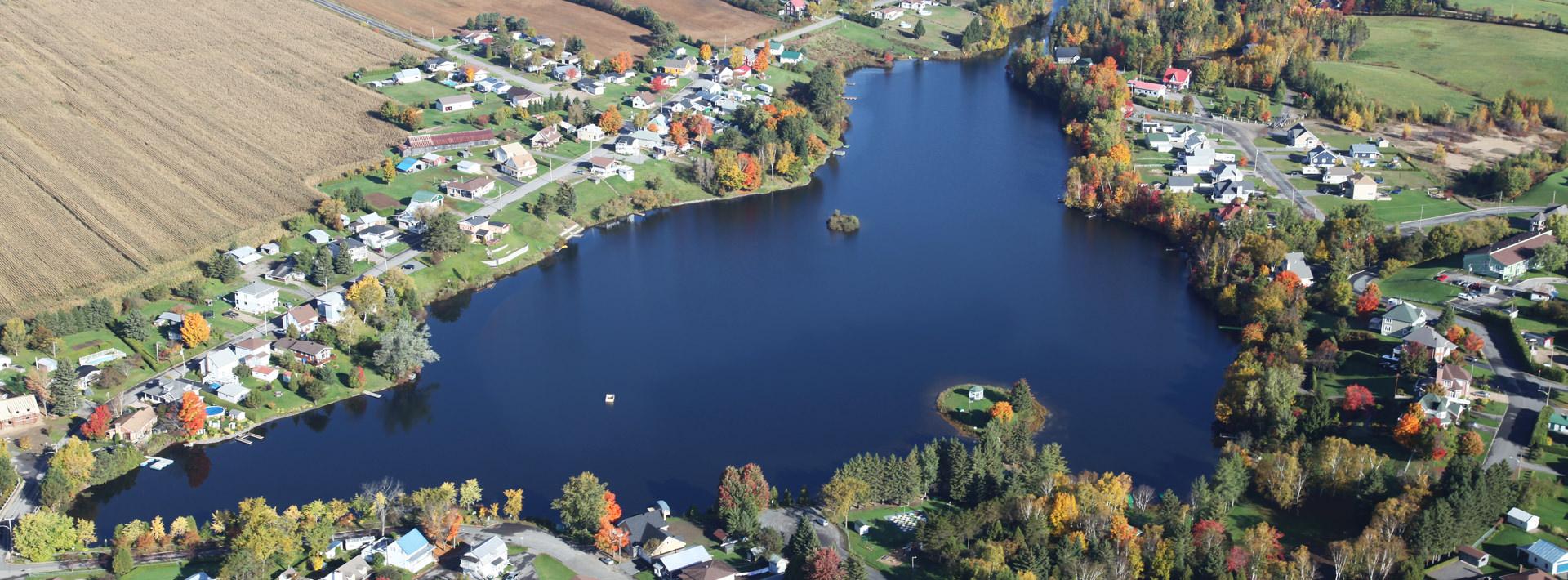 Image en-tête - Comité de protection des lacs