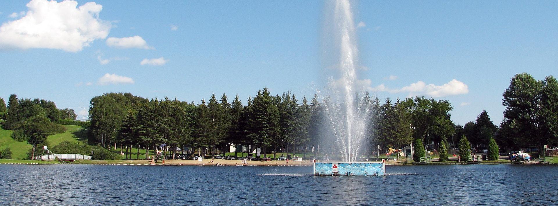 Image en-tête - Parcs et espaces verts