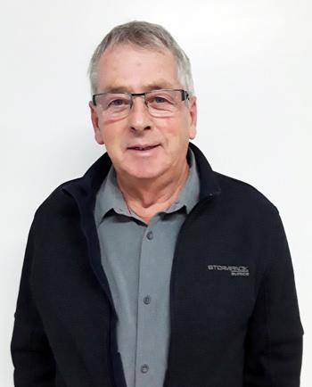 Jacques Tessier - Conseiller municipal - Siège #5