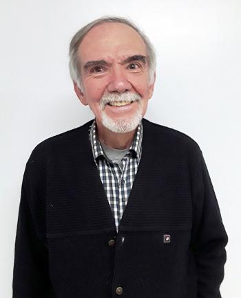 Jean-François Couture - Conseiller municipal - Siège #1