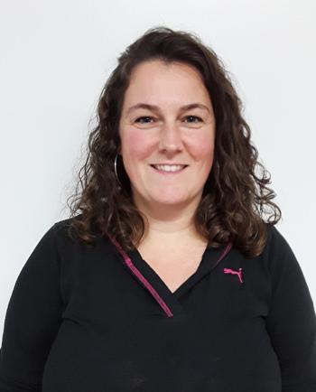 Julie Bertrand - Conseillère municipale - Siège #3