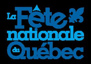 Logo Fête nationale du Québec