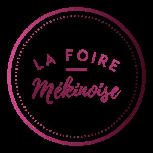 Logo La Foire Mékinoise