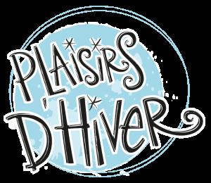 Logo Plaisirs d'hiver