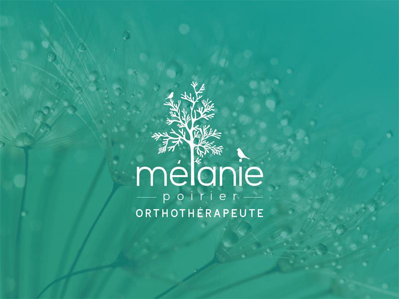Mélanie Poirier Orthothérapeute