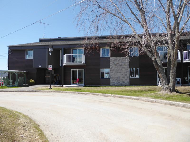Résidence Morin - Office Municipal d'habitation
