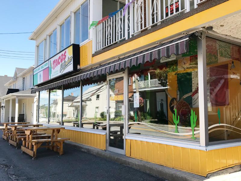 Restaurant Taco El Sombrero